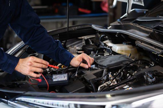 Diagnóstico de Componentes Eletrónicos: Qual a importância de fazer esta análise ao seu veículo?