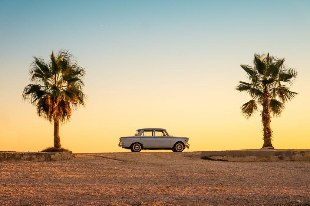 Vai Viajar? Saiba como fazer o seu Próprio Check-Up ao seu Carro!