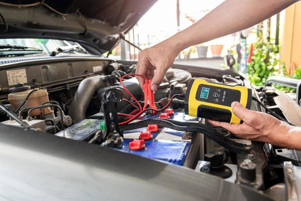 Problemas com a Bateria do Carro? Descubra como deve proceder