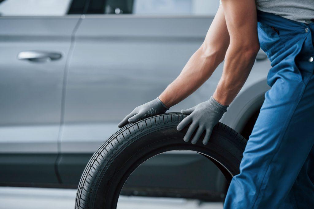 Pneus: Quando é hora de mudar os pneus do carro?